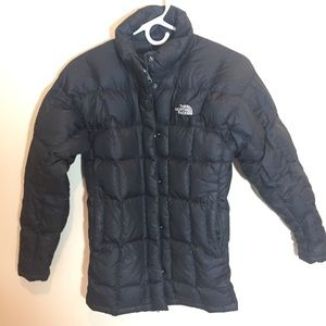 The North Face 600 Down Jacket Sz XS